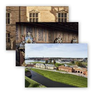 Kronborg fotopostkort