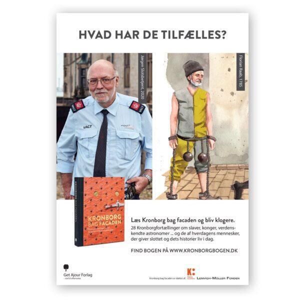 Poster-guard-slave